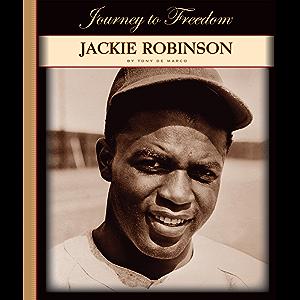 Jackie Robinson (Journey to Freedom)