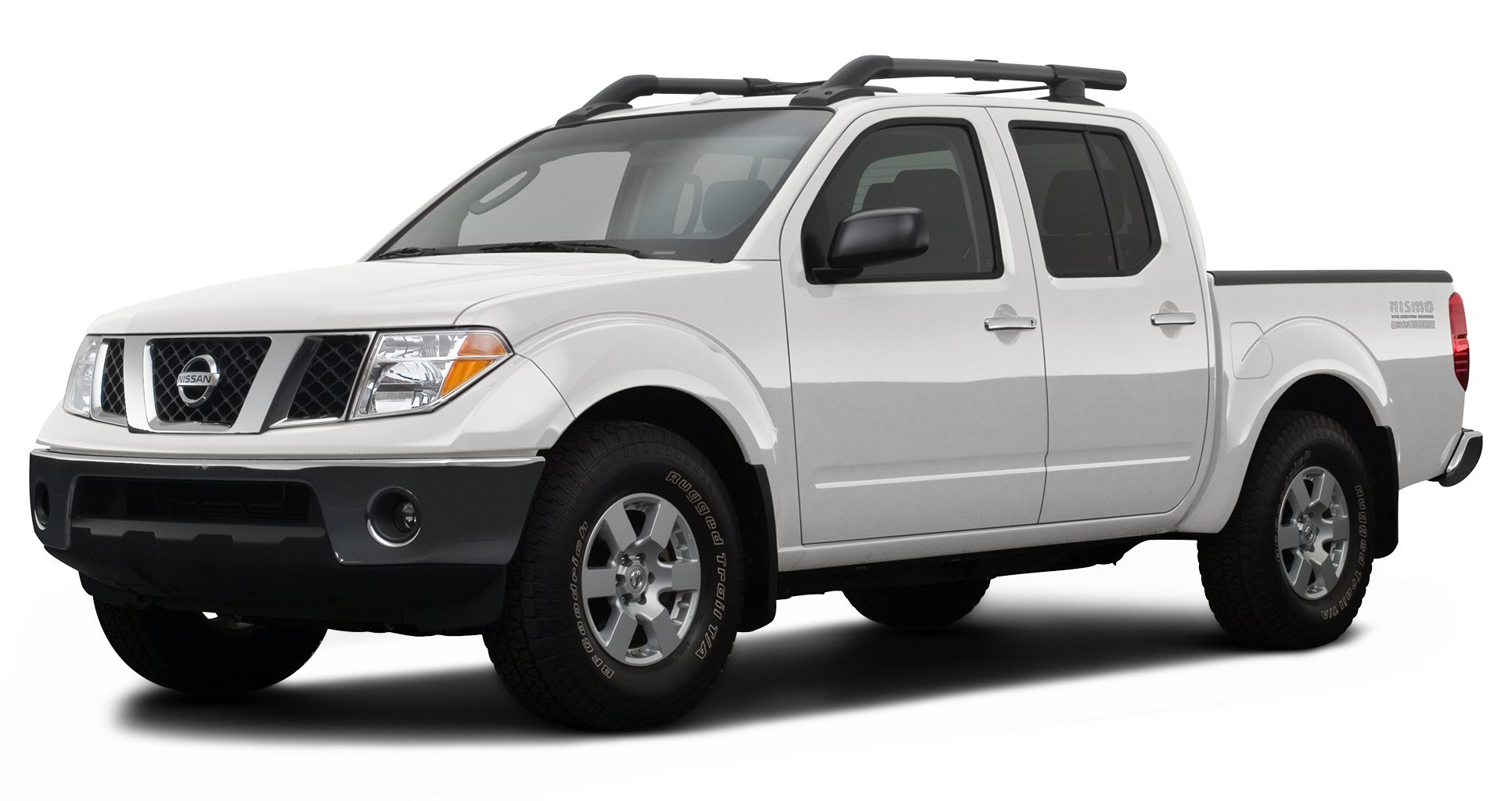 Amazon 2008 nissan frontier reviews images and specs vehicles 2008 nissan frontier le 2 wheel drive crew cab long wheelbase automatic transmission vanachro Gallery