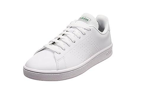adidas Advantage Base, Chaussure de Tennis Homme