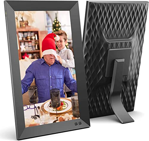NIX 13.3 Inch Digital Picture Frame