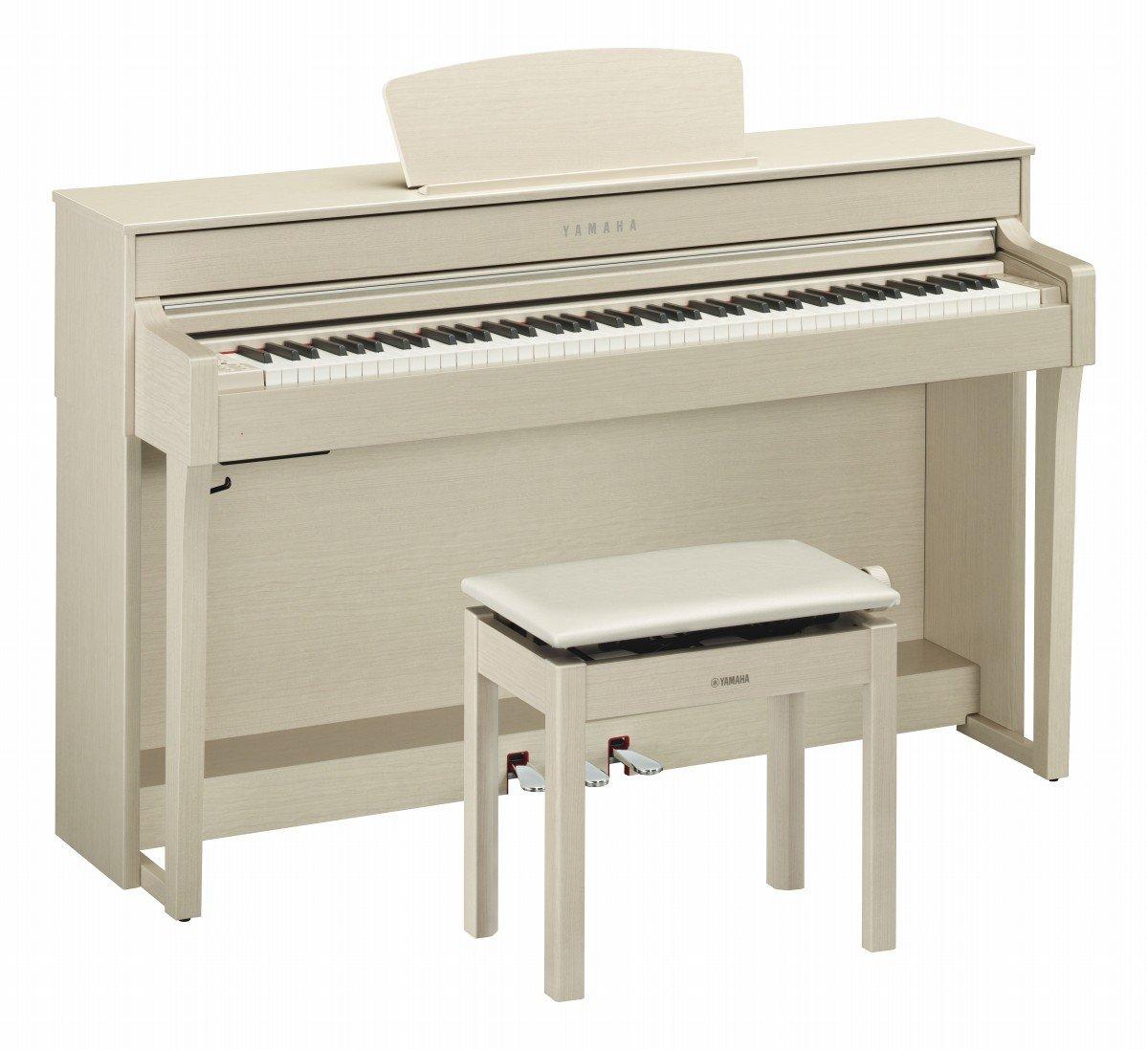 衝撃特価 ヤマハ 電子ピアノ(ニューダークローズウッド調)YAMAHA ヤマハ Clavinova(クラビノーバ) CLP-635R CLP-635R B06ZYY5WKB ホワイトアッシュ調 B06ZYY5WKB ホワイトアッシュ調, いいもん:70781f17 --- importexportdigital.com