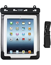 Overboard Universal Waterproof Tablet Case for iPad Air/Air 2, iPad 2/3/4, iPad Pro, Tab S3 9.7, Tab S2 9.7, Tab A 9.7, Tab E 9.6 and Other Tablets up to 10 Inch