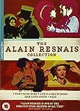 The Alain Resnais Collection (4 disc box set) [DVD]