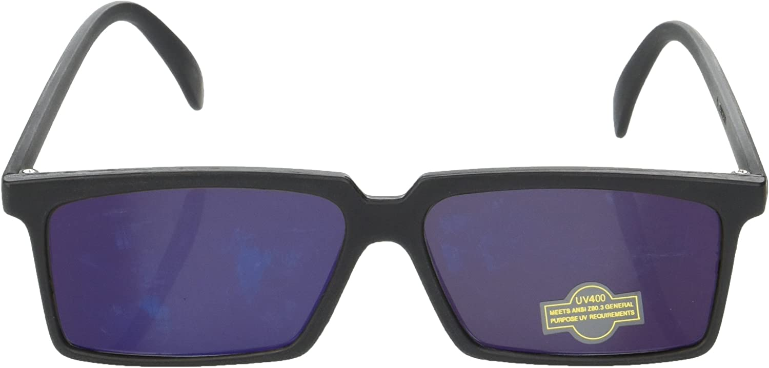 by BWacky See Whats Behind You Rearview Spy Glasses Mirror Vision