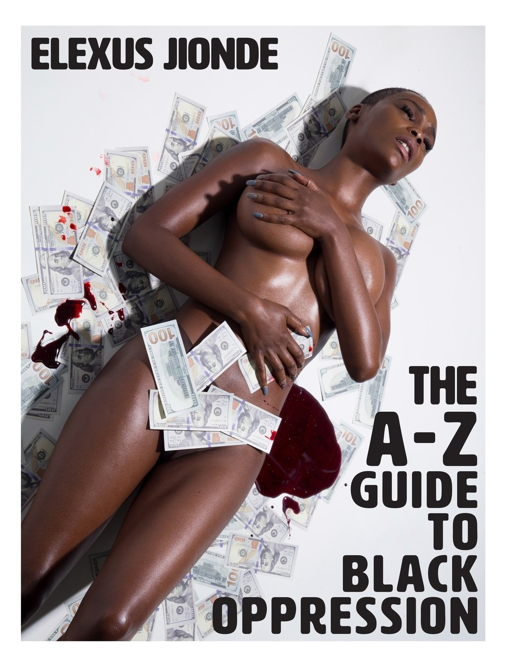 Download The A-Z Guide To Black Oppression pdf
