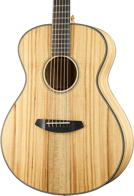 Breedlove Oregon concierto limitada Myrtlewood 6-string guitarra ...