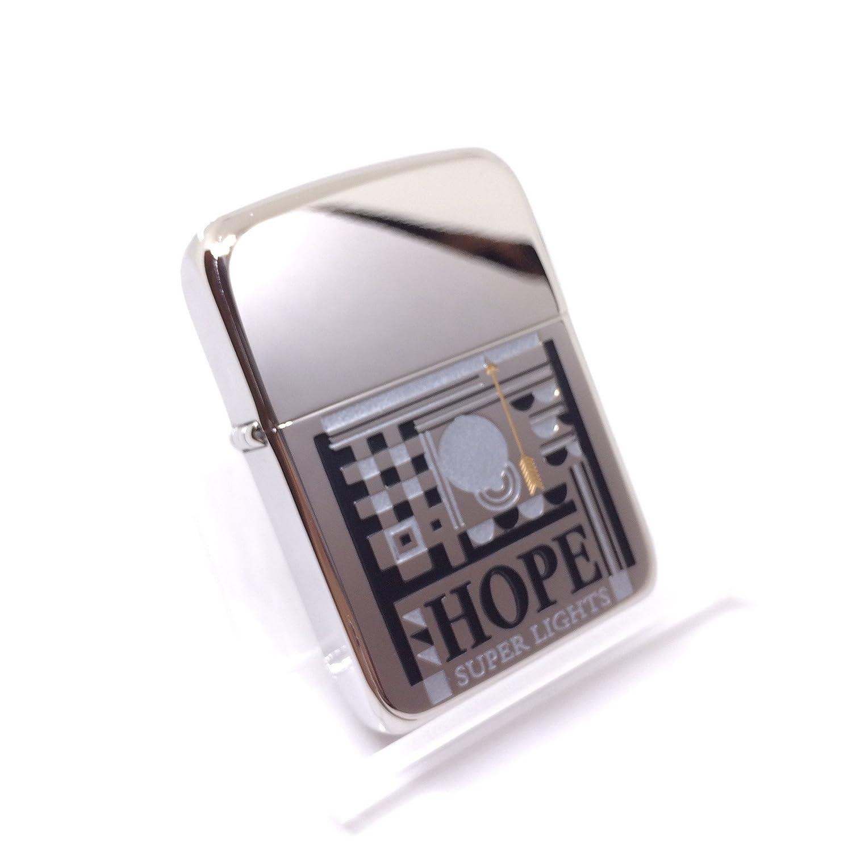 HOPE ホープ 2009年 6つの希望キャンペーン ZIPPO 限定300個 B0725F8CP1