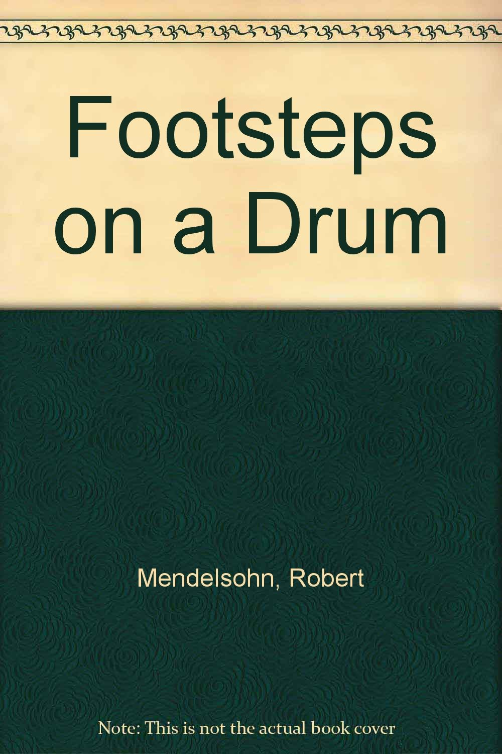 Footsteps on a Drum pdf epub