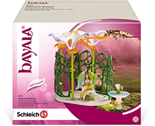 Schleich Guest House for Elf Visitors