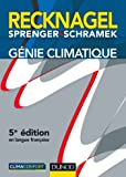 Génie climatique - 5e éd.