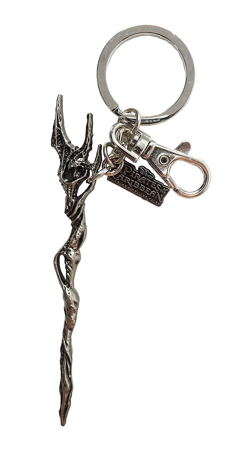 Pirates of the Caribbean: Dead Men Tell No Tales Trident Pewter ...