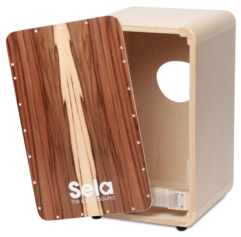 Sela SE 002 CaSela Quick Assembly Satin Nut