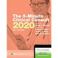 5-Minute Clinical Consult 2020 28th