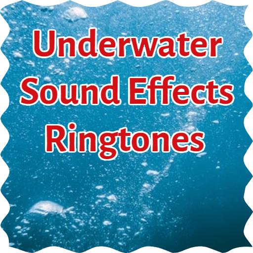 Underwater Sound Effects Ringtones