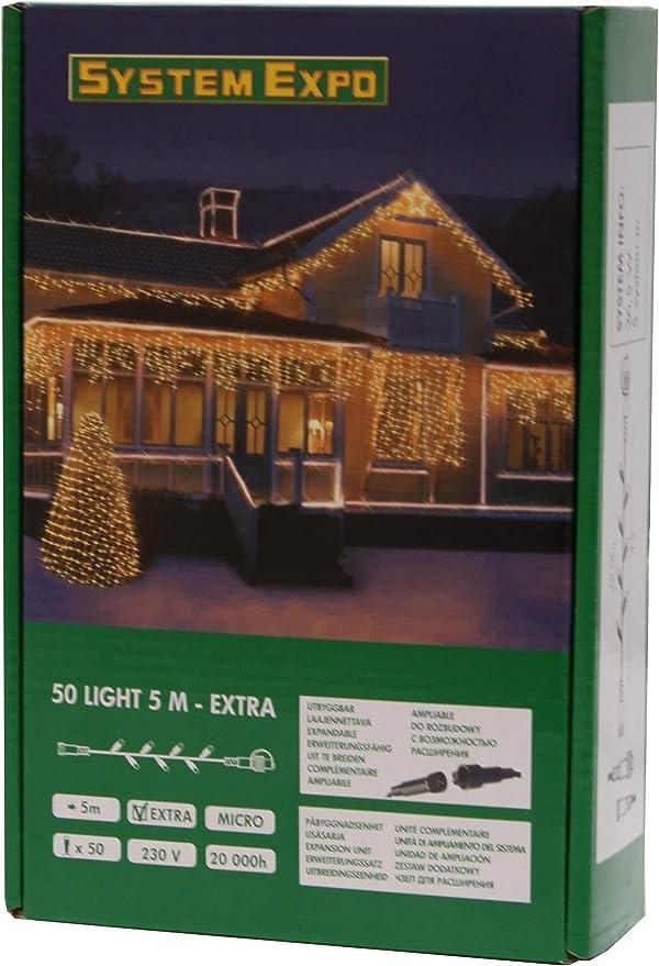 Best Season System Expo Verlängerung 50 Teilig Outdoor 484 11 Beleuchtung