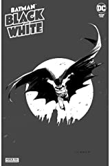 Batman Black & White (2020-) #5 Kindle Edition