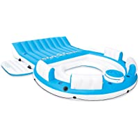 Intex Inflatable Relaxation Island 6-Person Raft