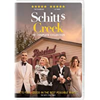 Schitt's Creek: The Complete Collection (Seasons 1 - 6)