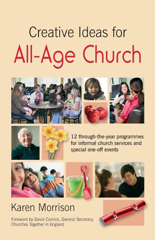 Creative Ideas for All-Age Church pdf