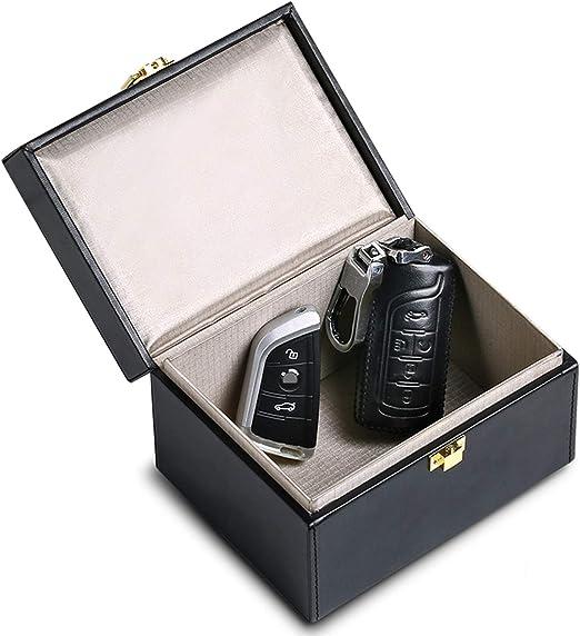Samfolk Keyless Go Schutz Autoschlüssel Box Groß Elektronik