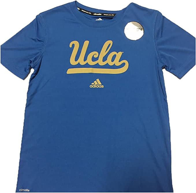 UCLA Bruins Sideline Climalite Youth Shirt