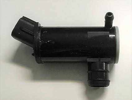 AERZETIX: Bomba de agua para limpiaparabrisas compatible con referencia original 98510-25000 C17051