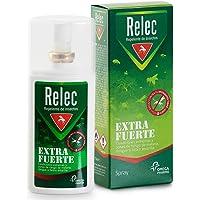 Relec Extra Fuerte Spray Repelente Antimosquitos Fuerte