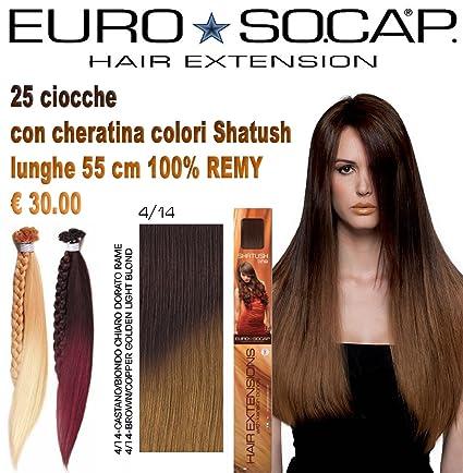 Extension capelli socap prezzi
