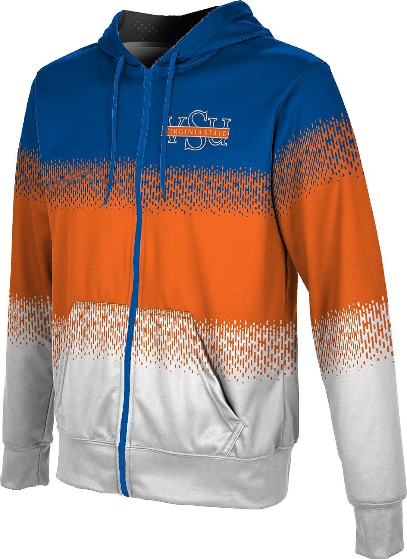 ProSphere Virginia State University Boys Full Zip Hoodie Drip