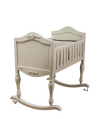 Orbelle Trading Ga Ga Cradle, French White