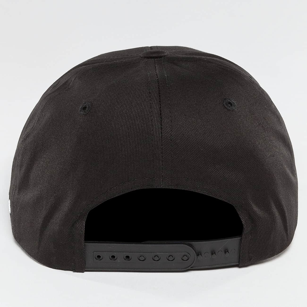 ECKO UNLTD GORRA SNAPBACK College pantano - Negro, talla única ...