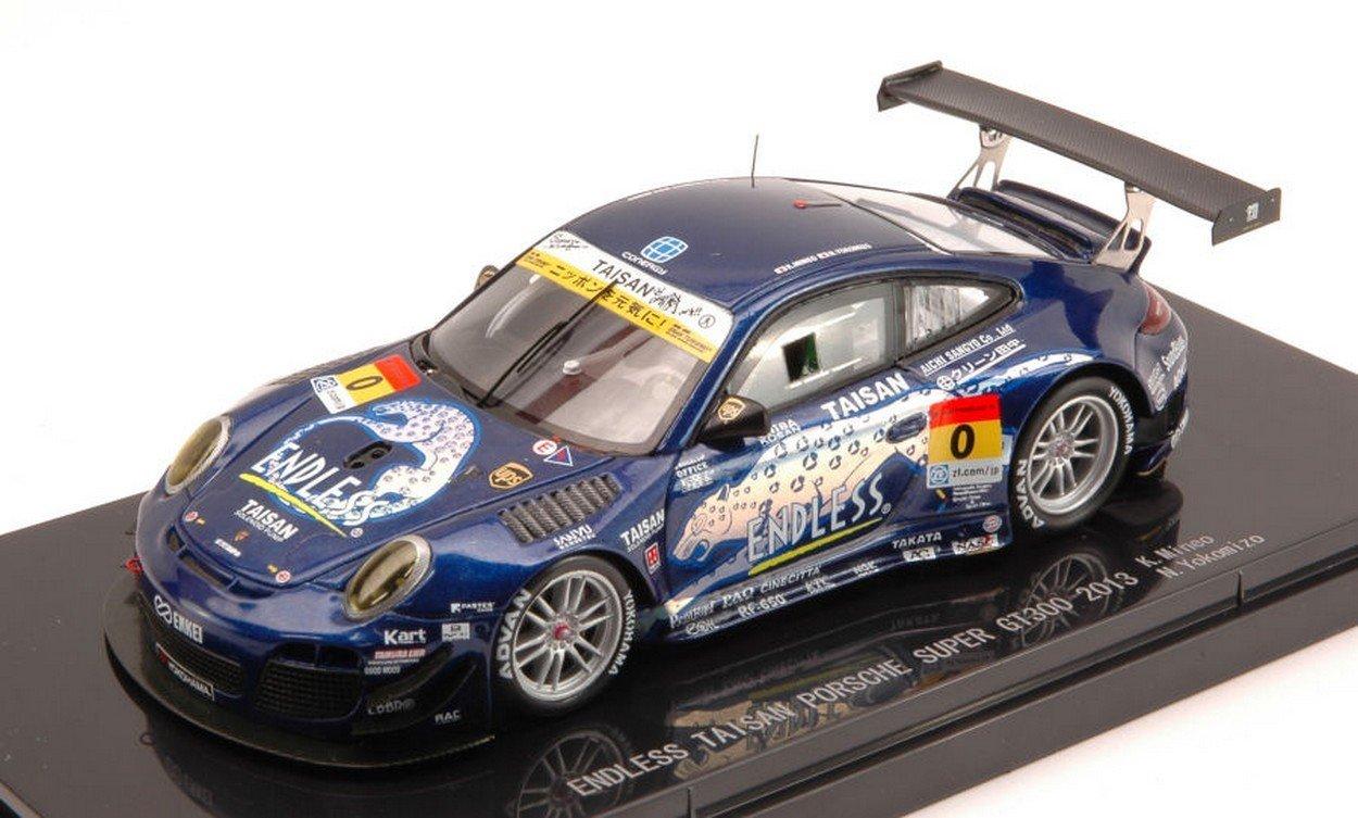 excelentes precios Ebbro EB44925 Porsche 997 GT3 N.0 12th 12th 12th Super GT300 2013 K.Mineo-N.YOKOMIZO 1:43  marcas en línea venta barata