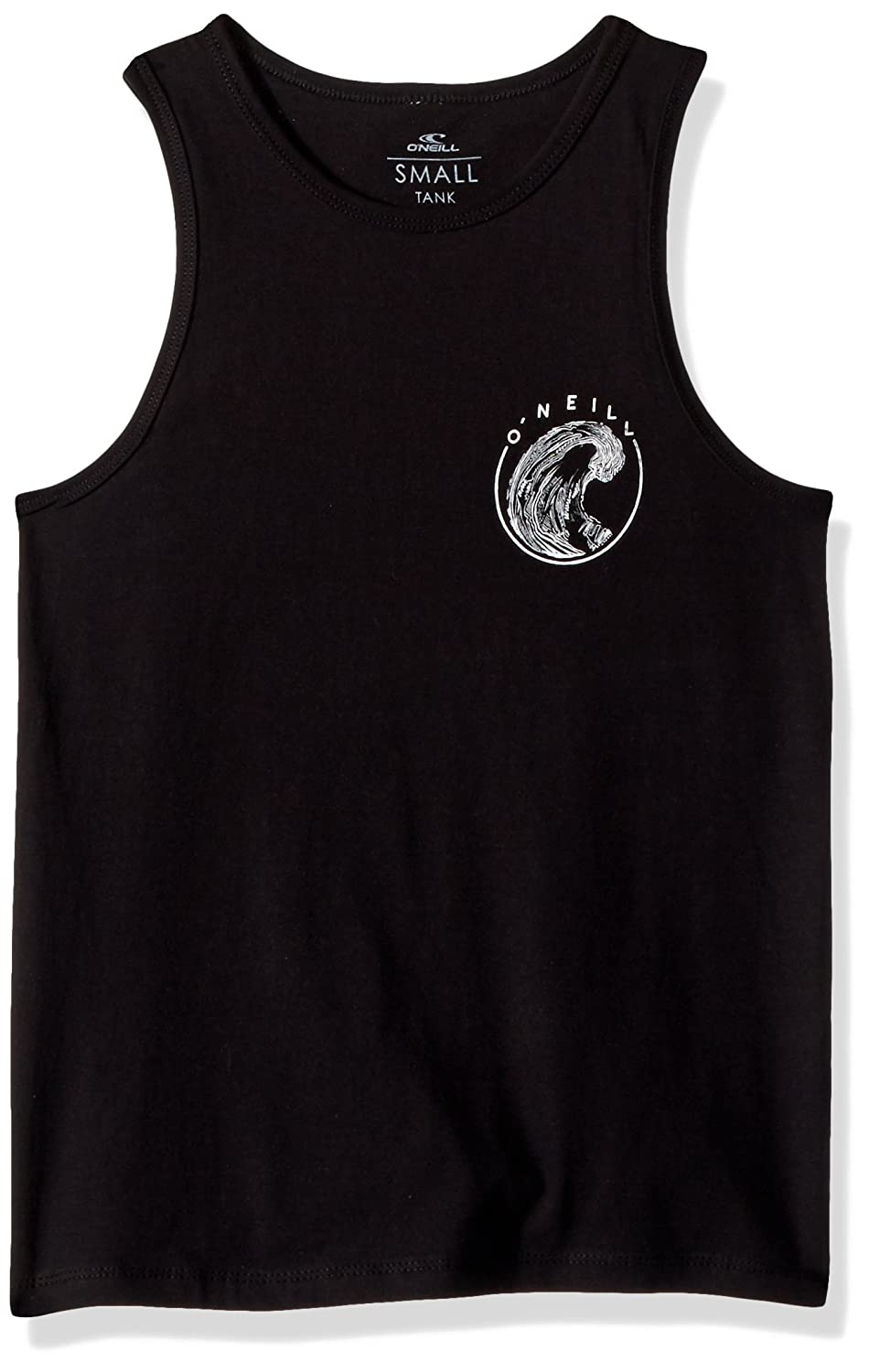 O'Neill Big Boys Front and Back Graphic Tank O' Neill SU8223101