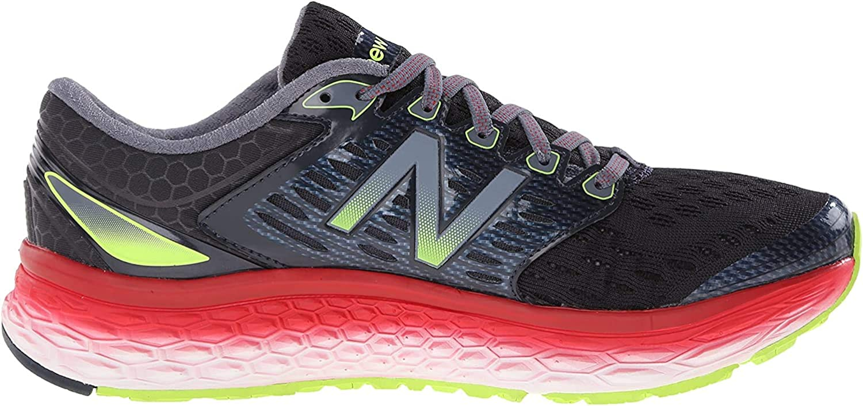 New Balance W1080V6, Zapatillas de Entrenamiento, Hombre, Negro ...