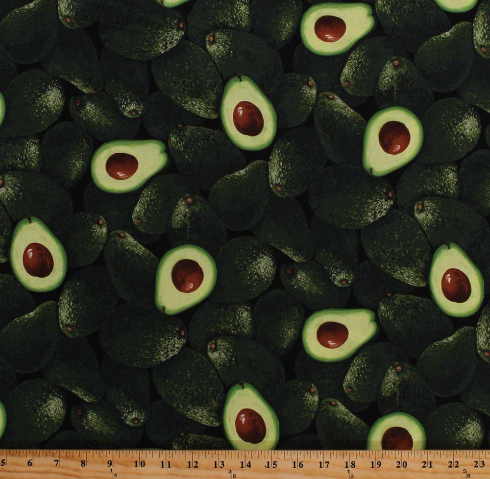 food design brown tones 100/% cotton Potatoes selection