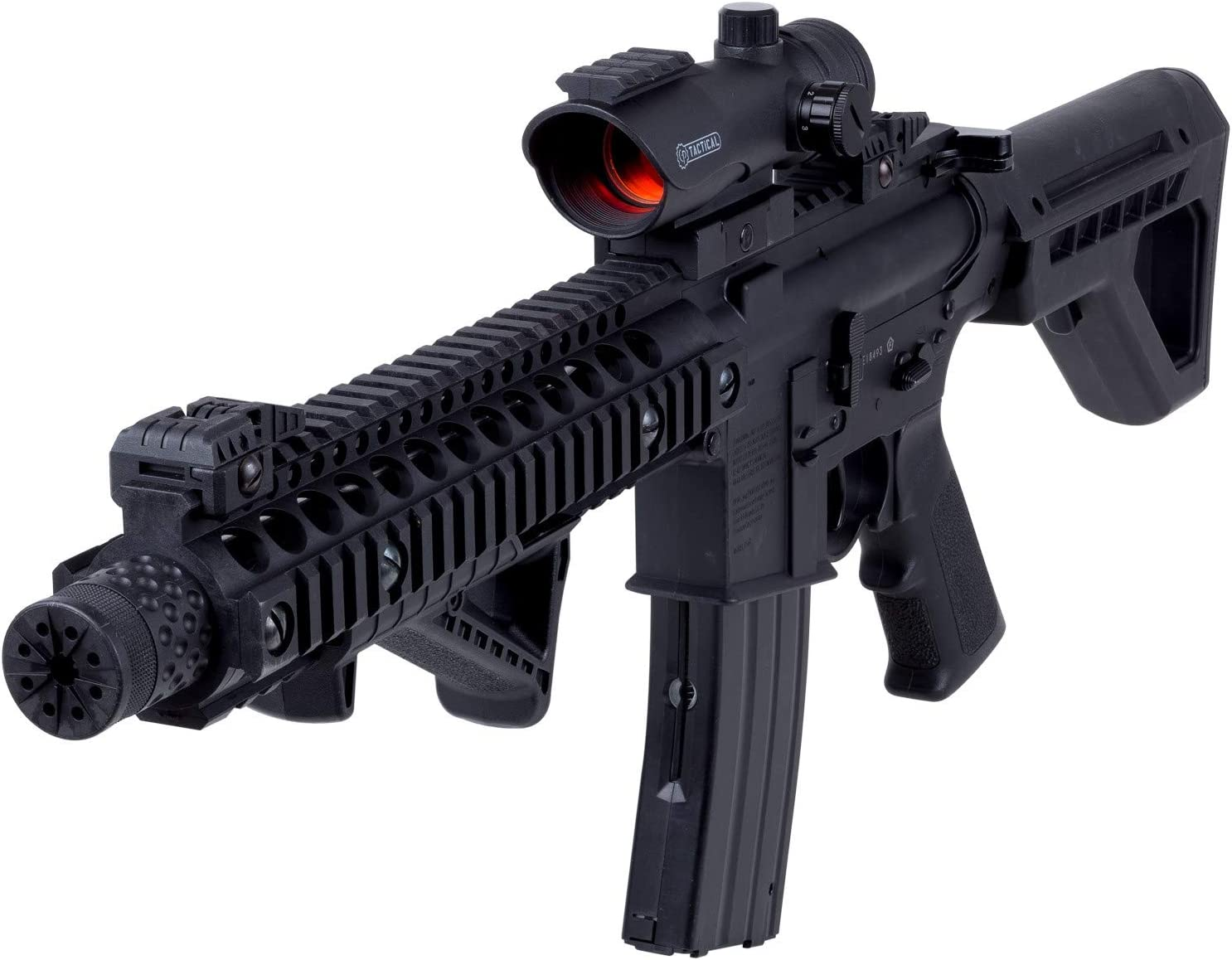 Crosman DPMS SBR Full-Auto BB Air Rifle kit