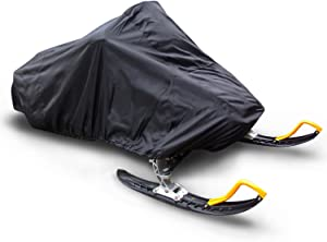 Budge Sportsman Snowmobile Cover, Waterproof, Fits up to 130