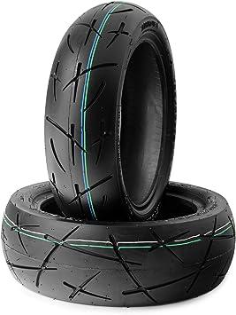 4 Gummiventil schlauchlos Reifen 11,5 Motorroller Auto Roller z.B Peugeot