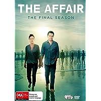 The Affair: Season 5 (DVD)