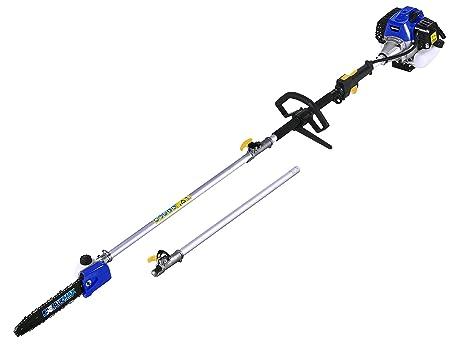 Blue Max 53542 Gasoline Pole Saw – Best Professional Pole Saw