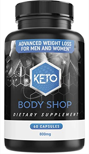 Keto Body Shop