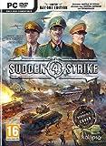 Sudden Strike 4 (PC DVD)