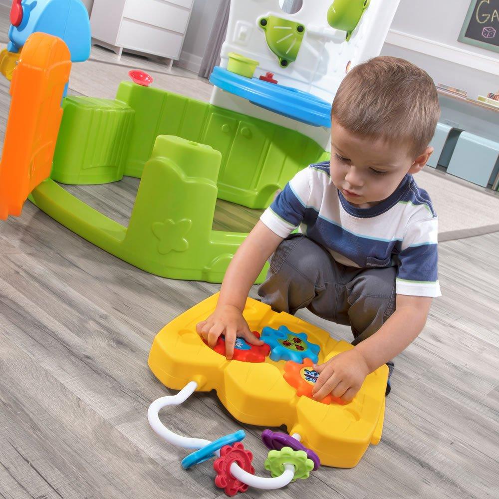 Step2 Toddler Corner House Corner Playhouse by Step2 (Image #6)