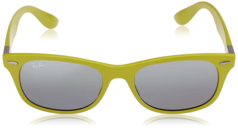 0733c3b80a7 Ray-Ban ORB4207 60998852 Square Sunglasses