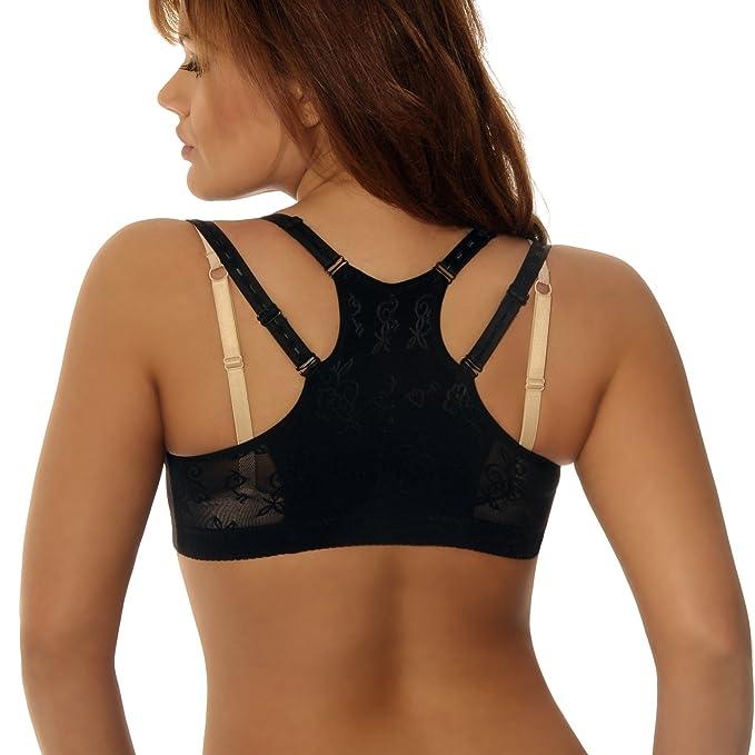e9b3ba0cfb4 LoveFifi Women s Elevatrix Bra Regular and Plus at Amazon Women s Clothing  store  Cleavage Enhancer