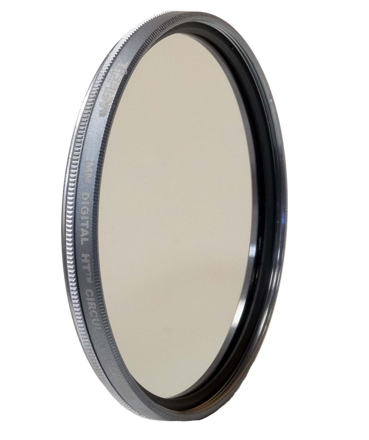 Tiffen 52mm Digital HT Multi Coated Circular Polarizer by Tiffen