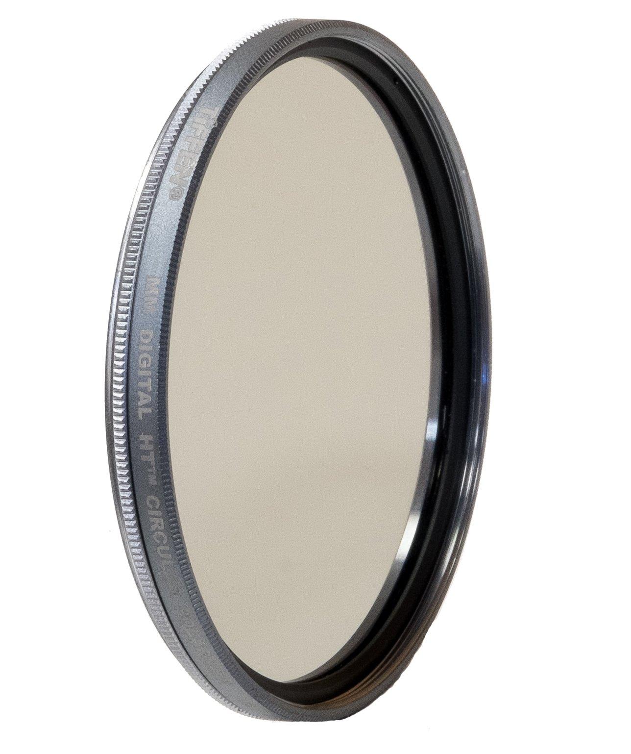 Tiffen 67mm Digital HT Multi Coated Circular Polarizer