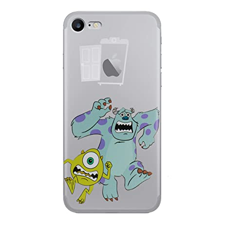 coque monstre et cie iphone 5