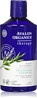 product image for Avalon Organics Thickening Shampoo Biotin B Complex - 14 fl oz (Packaging may vary)
