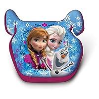 Disney 25412 Alzabimbo, 15-36 kg, Disegno Frozen, Multicolore